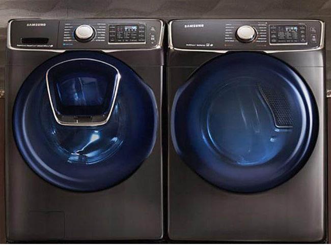 نحوه خرید ماشین لباسشویی مناسب