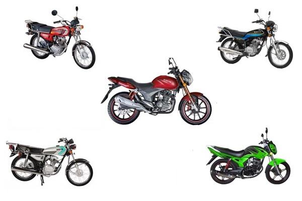 نحوه عملکرد و افزایش عمر موتور سیکلت