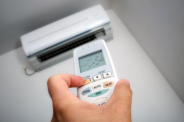 نحوه کاهش مصرف برق کولر