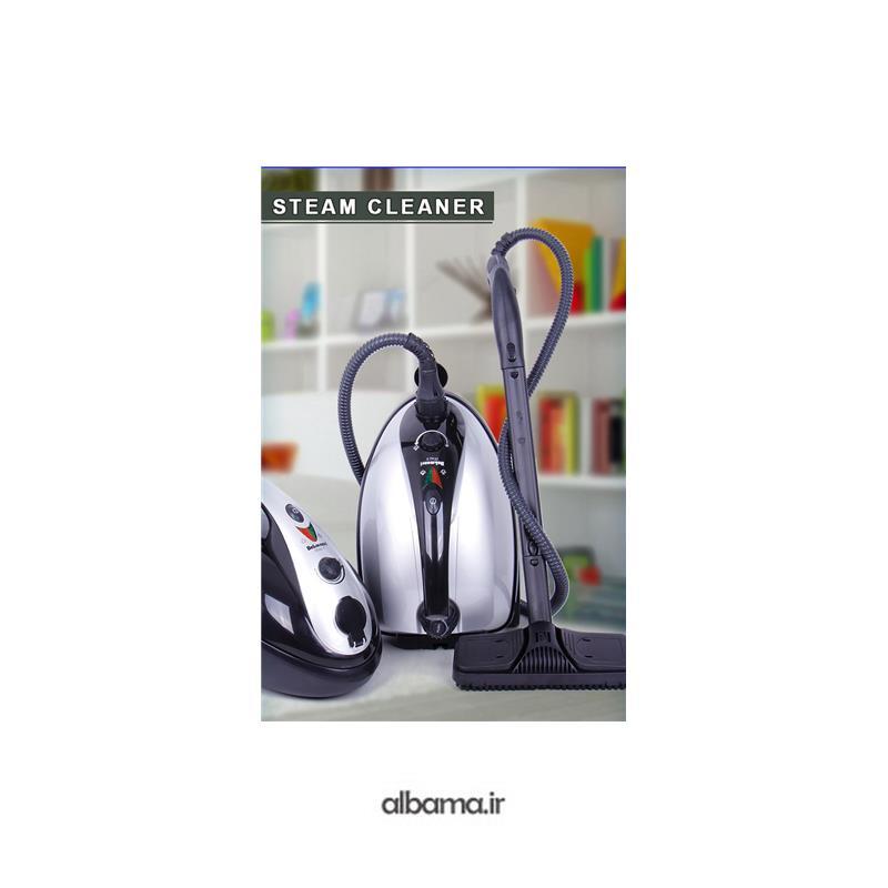 بخارشوی  2000 وات دلمونتی مدل DL200 | Delmonti DL200 Powerful Steam Cleaner