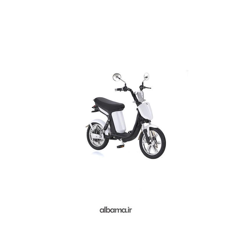 موتور سیکلت برقی EL305 نیرو محرکه |