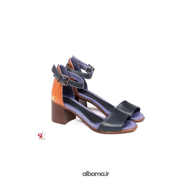 کفش تابستانه زنانه مدل گلپی 201  سی سی |