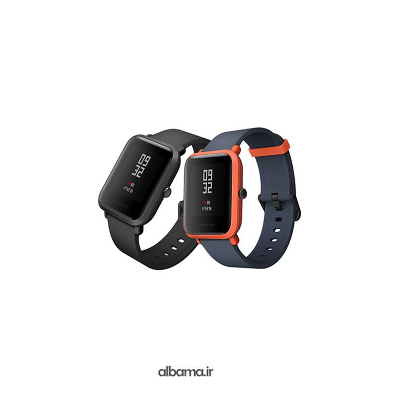 عکس ساعت هوشمند شیائومی آمازفیت بیپ لایت Xiaomi Amazfit bip lite Smart Watch ساعت-هوشمند-شیایومی-امازفیت-بیپ-لایت