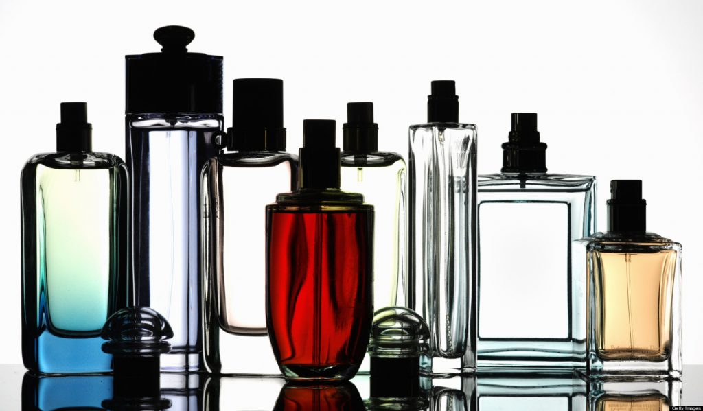 تفاوت عطر و دئودورانت