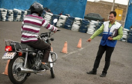 نکاتی مهم برای موتورسواران تازه کار
