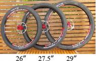 چرخ های ۲۷٫۵ و ۲۹ اینچی از کجا آمد؟