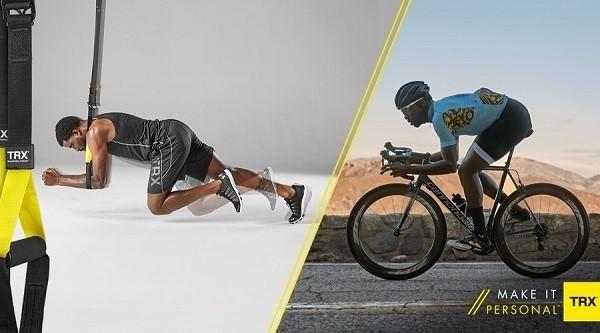نگاهی به تمرینات بدنسازی دوچرخهسواران