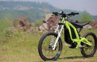 سازوکار دوچرخه سواری با دوچرخهبرقی