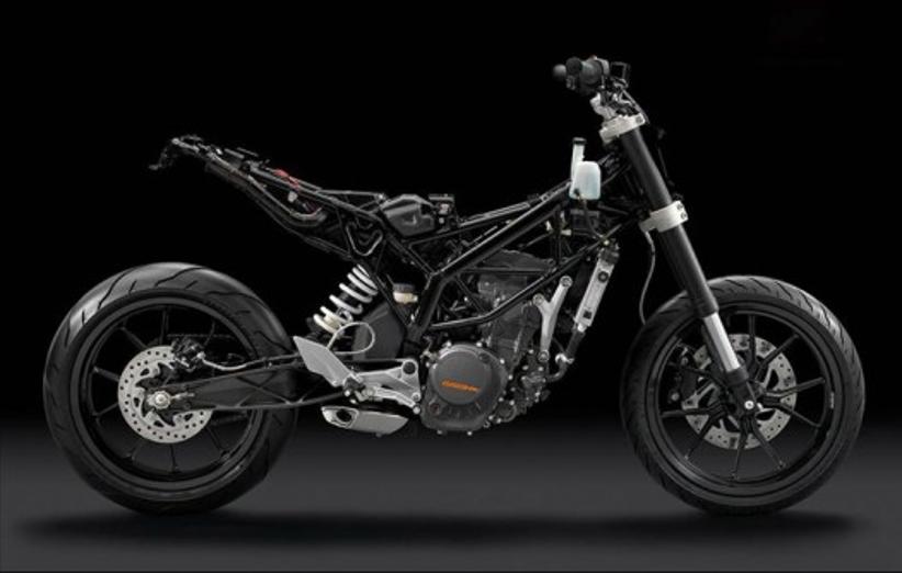 بررسی برخی برندهای موتورسیکلت با حجم پایینتر از ۲۵۰ سیسی