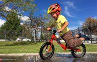 بهترین سن کودک برای یادگیری دوچرخ سواری چه زمانی است؟