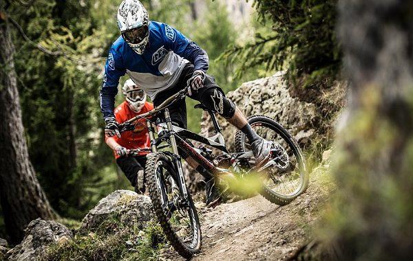 مهارت دوچرخه سواری در فری راید
