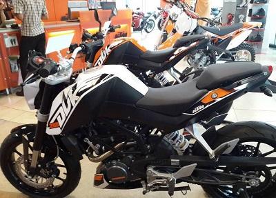 تنظیم نبض بازار موتور سیکلت با فروش اقساطی