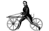 زندگی مدرن به سبک دوچرخه