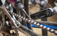 تاثیر تمیز کردن زنجیر بروی دوچرخه