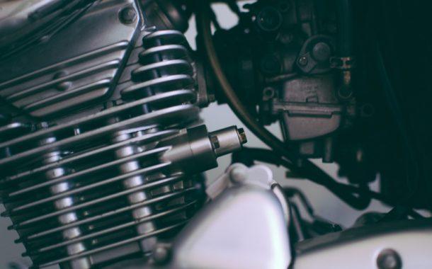 صفر تا صد رادیاتور موتور سیکلت