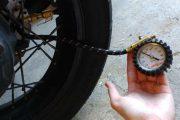 نکات قابل توجه برای افزایش عمر لاستیک موتور سیکلت